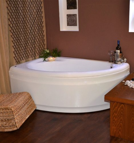 Asymmetric Bathtubs Hydro BS
