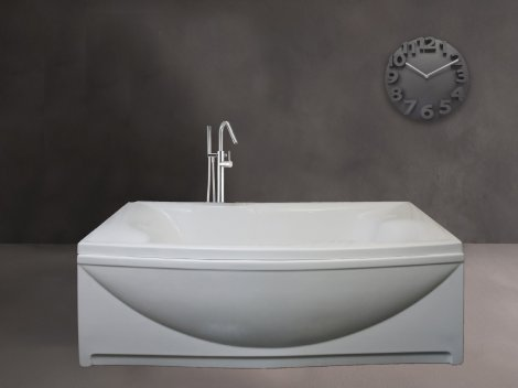 Linear Bathtubs Hydro BS